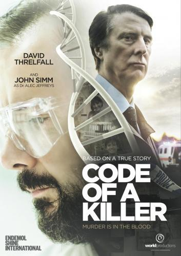 Code of a Killer next episode air date poster