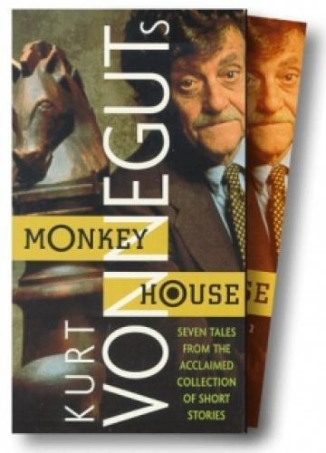 Kurt Vonnegut's Monkey House next episode air date poster