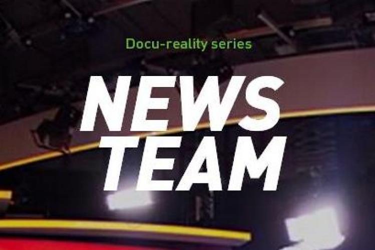 News Team next episode air date poster