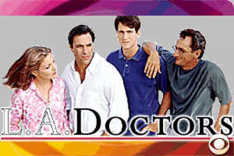 L. A. Doctors next episode air date poster