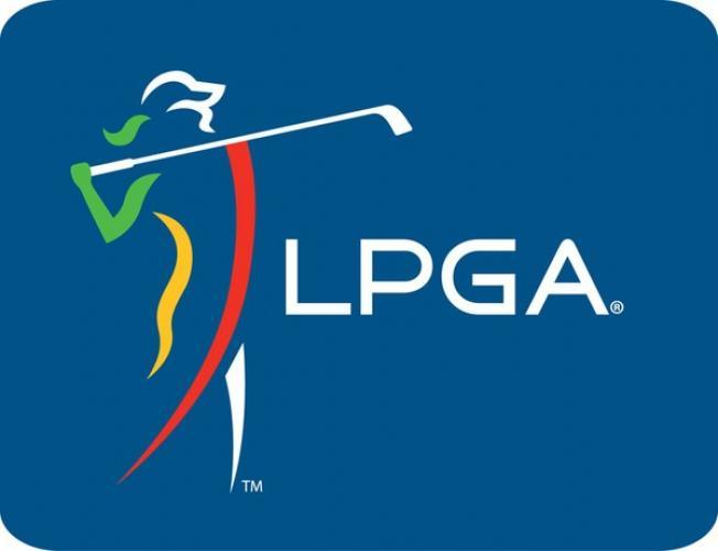 LPGA Tour Golf on NBC next episode air date poster