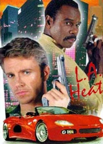 L.A. Heat next episode air date poster