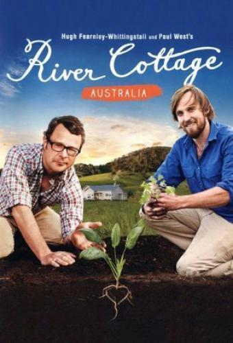 River Cottage Australia next episode air date poster