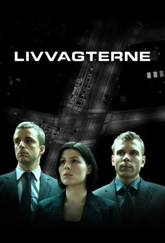 Livvagterne next episode air date poster