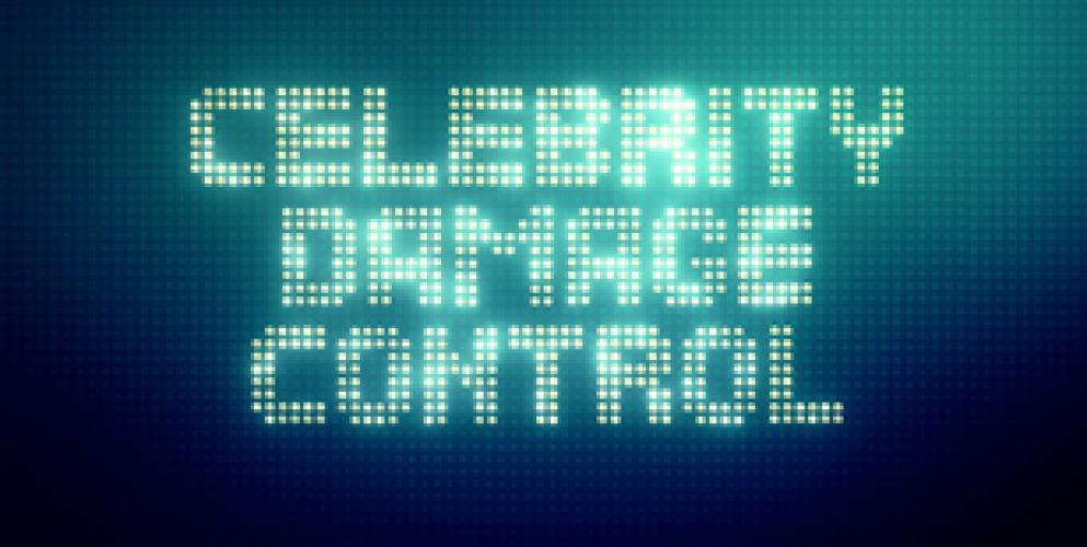 Celebrity Damage Control next episode air date poster