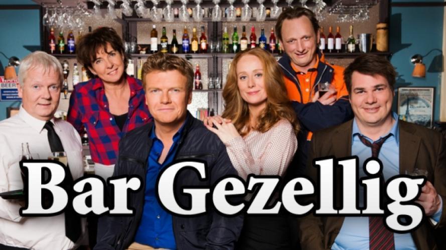 Bar Gezellig next episode air date poster