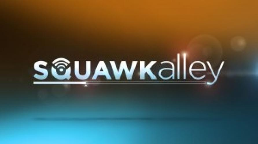 Squawk Alley next episode air date poster