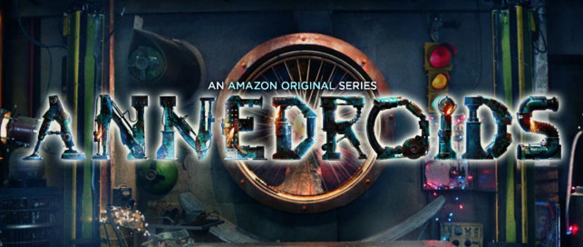 Annedroids next episode air date poster
