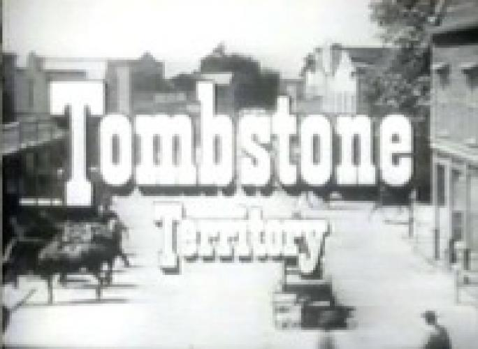 Tombstone Territory next episode air date poster