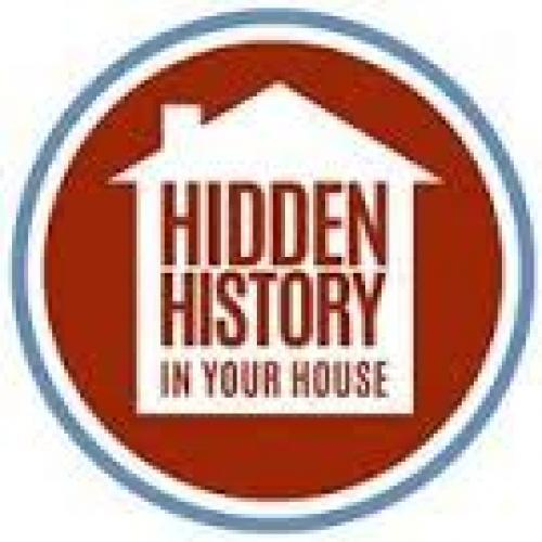 Hidden History in your House next episode air date poster