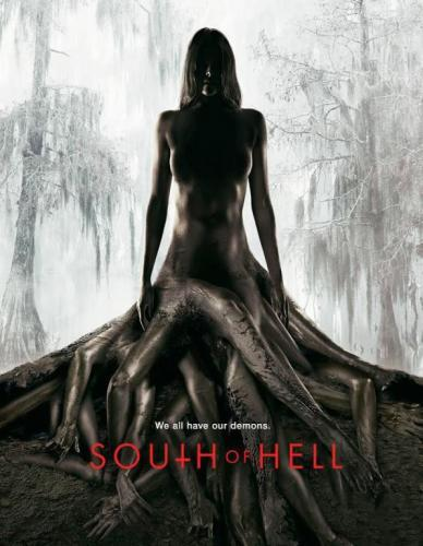 South Of Hell next episode air date poster