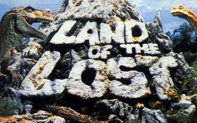 Land of the Lost (1974) next episode air date poster