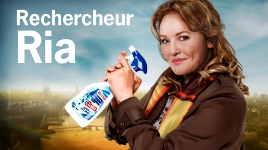 Rechercheur Ria next episode air date poster