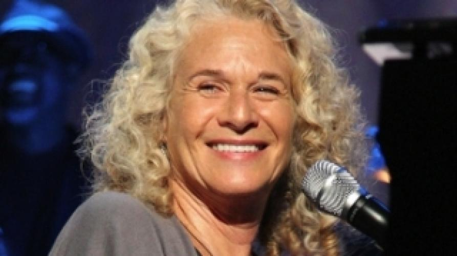 You've Got a Friend: The Carole King Story next episode air date poster