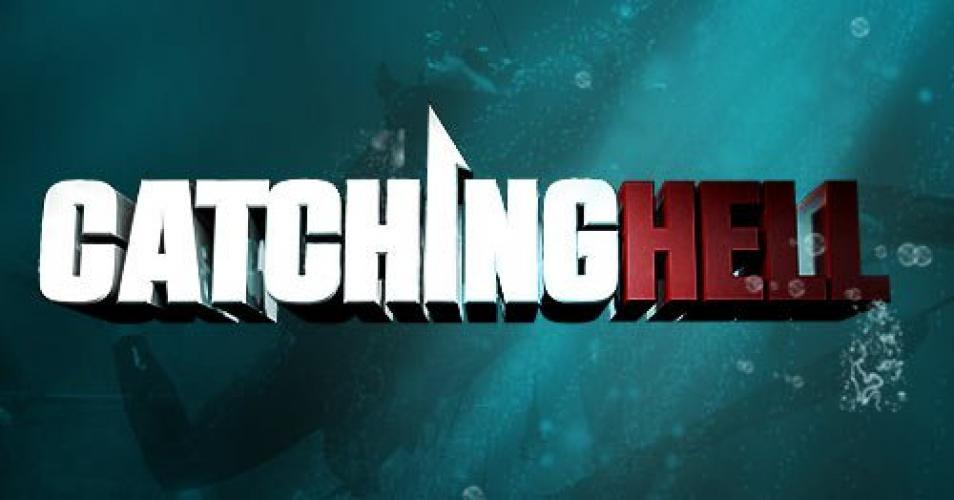 Catching Hell next episode air date poster