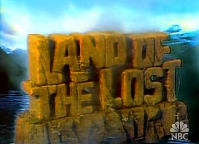 Land of the Lost (1991) next episode air date poster