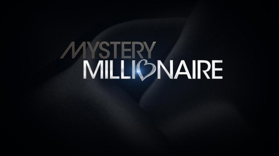 Mystery Millionaire next episode air date poster