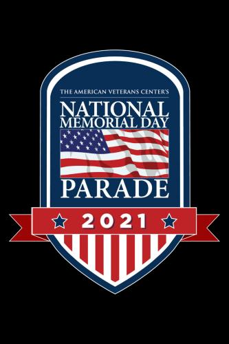 The American Veterans Center National Memorial Day Parade next episode air date poster