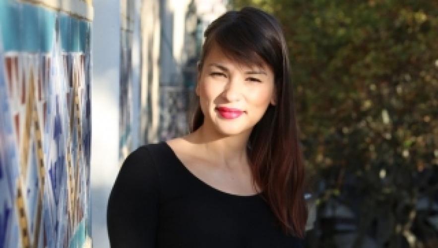 Rachel Khoo's Kitchen Notebook: Cosmopolitan Cook next episode air date poster