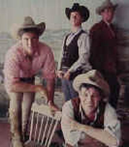 Laredo next episode air date poster