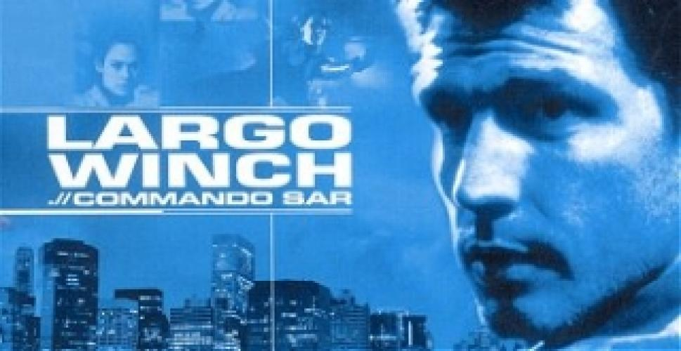 Largo Winch next episode air date poster