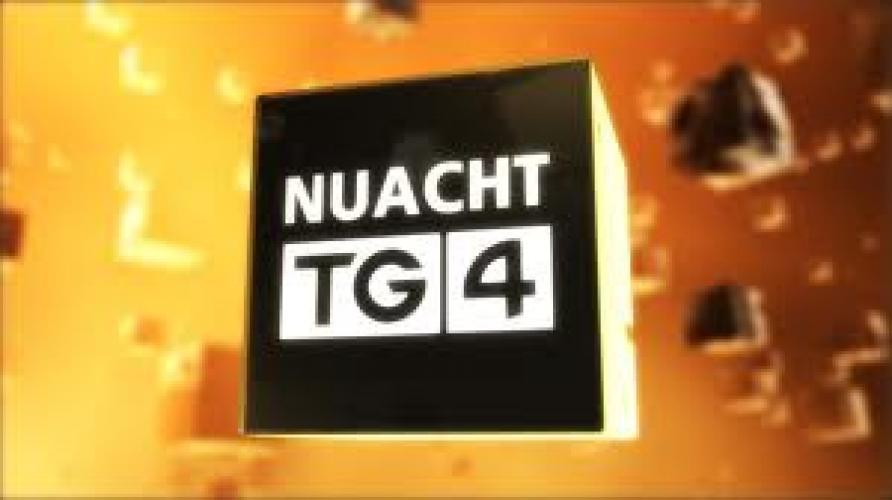 Nuacht TG4 next episode air date poster