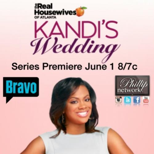 The Real Housewives Of Atlanta: Kandi's Wedding next episode air date poster
