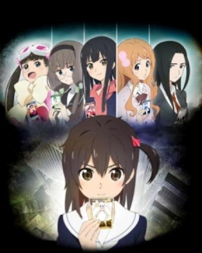 Selector Infected Wixoss next episode air date poster