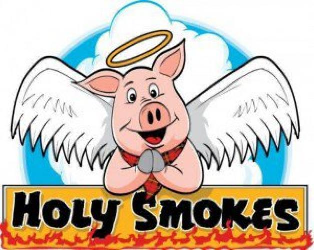 Holy Smokers next episode air date poster