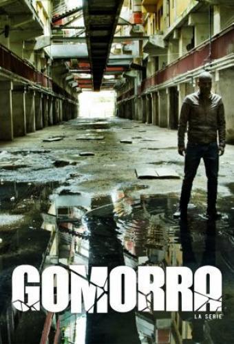 Gomorrah next episode air date poster