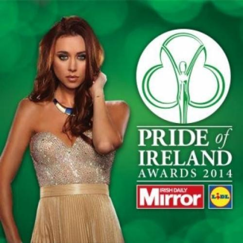 Pride of Ireland Awards next episode air date poster
