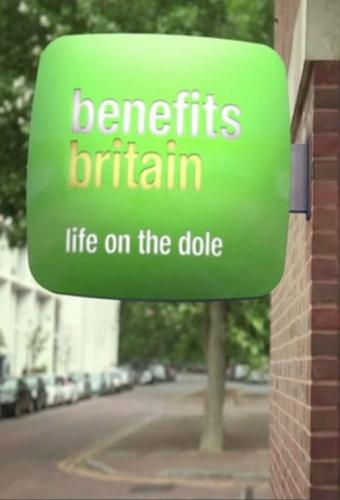 Benefits Britain: Life on the Dole next episode air date poster