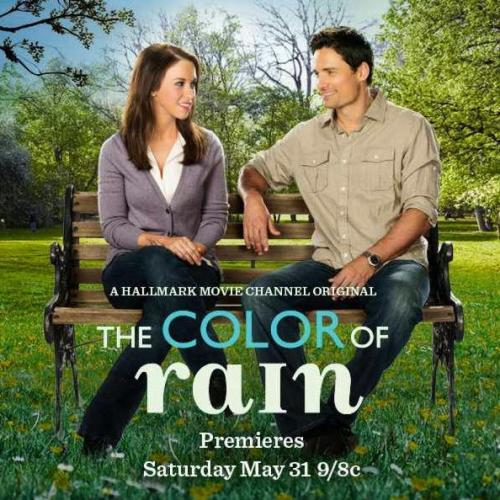 The Color of Rain next episode air date poster
