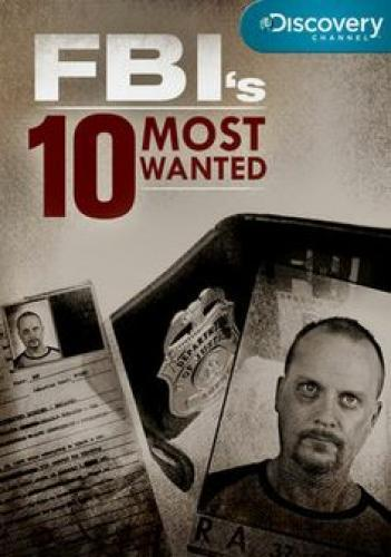 FBI's 10 Most Wanted next episode air date poster