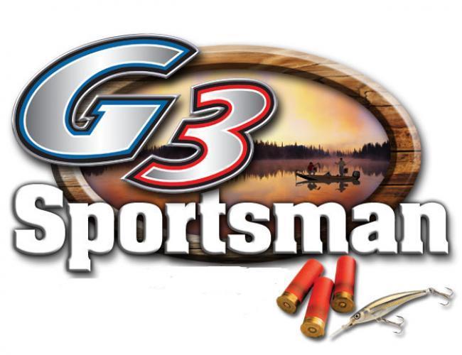 G3 Sportsman next episode air date poster