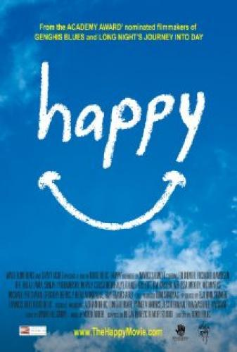 Happy (2011) next episode air date poster