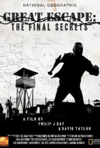 Great Escape: The Final Secrets next episode air date poster