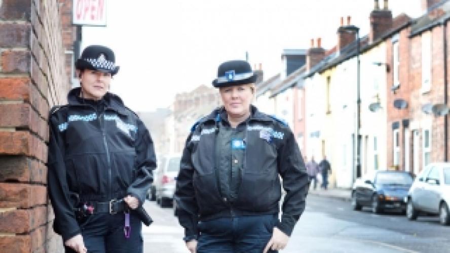 Police Under Pressure next episode air date poster