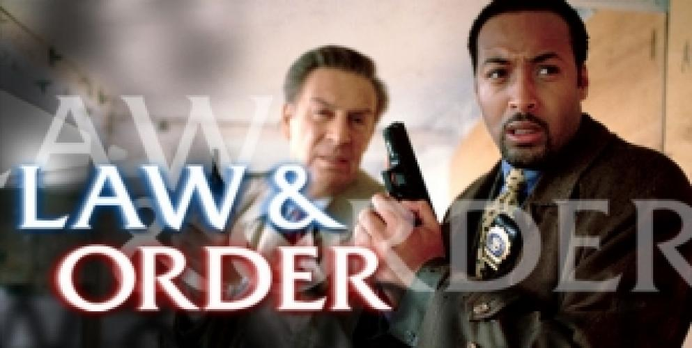 Law & Order next episode air date poster