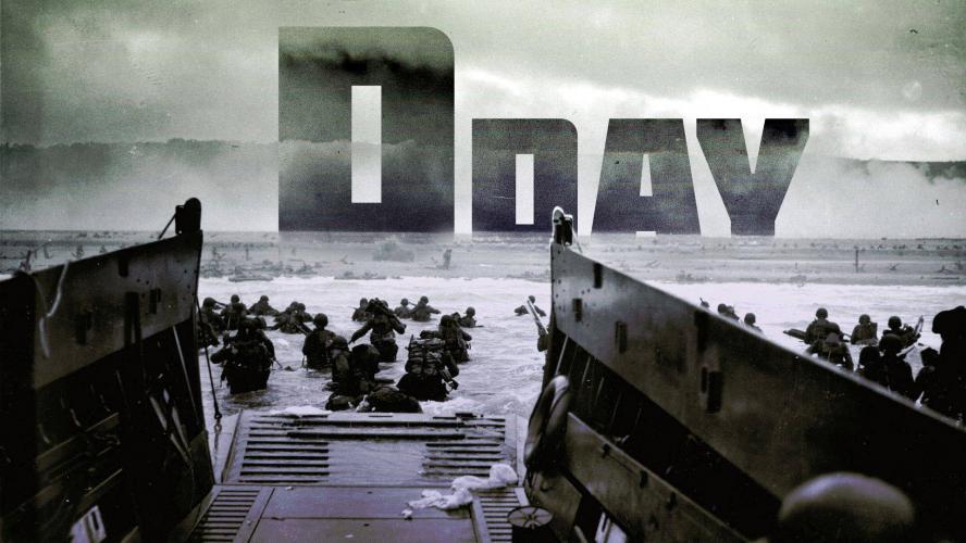 DDay  World War II  HISTORYcom