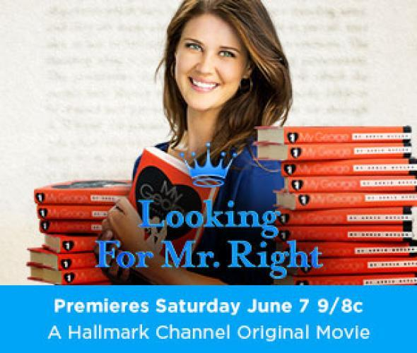 Looking for Mr. Right next episode air date poster
