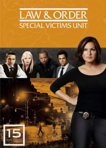 Law & Order: Special Victims Unit next episode air date poster
