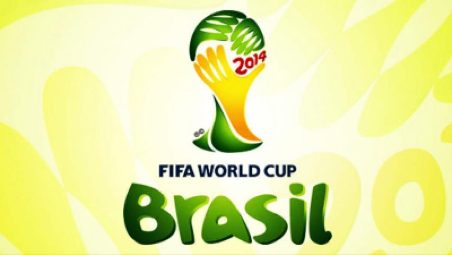 FIFA World Cup 2014 next episode air date poster