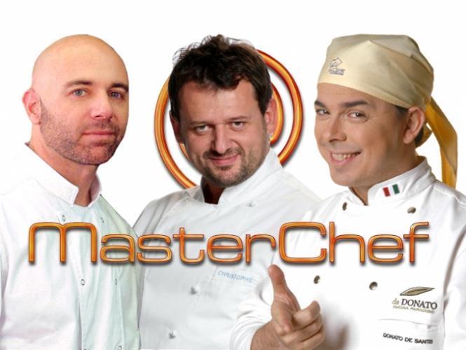 MasterChef (Argentina) next episode air date poster