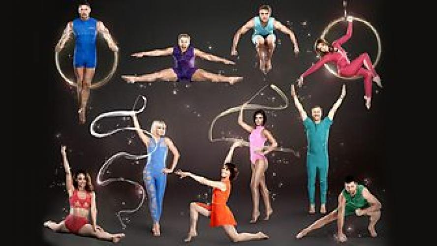 Tumble next episode air date poster