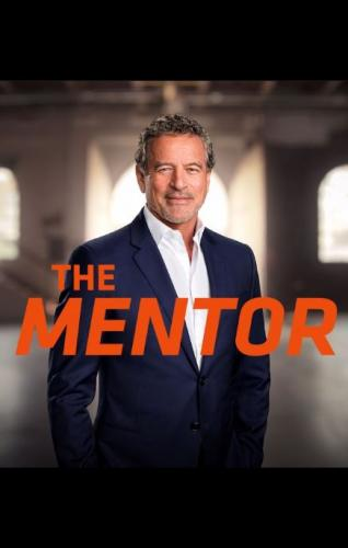 The Mentor next episode air date poster