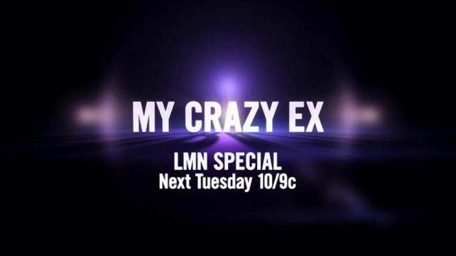 My Crazy Ex next episode air date poster