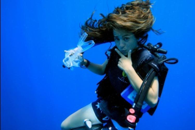 Shark Girl next episode air date poster