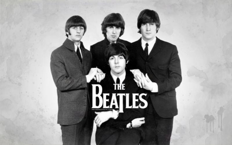 The Beatles (2015) next episode air date poster