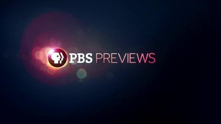 PBS Previews next episode air date poster